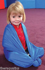 Cuddle Loop Special Needs Sensory Kids Processing ASD Lycra Swaddle Wrap 030940