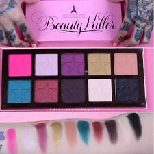 Hot Newest Star Makeup Beauty Killer Eyeshadow Palette 10 Colors Eyeshadow Set