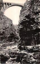 BR49625 Constantine les gorges et le pont viaduct de sidi rached    Algeria