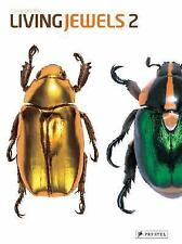 Living Jewels 2: The Magical Design of Beetles, Beckmann, Poul, Good Condition,