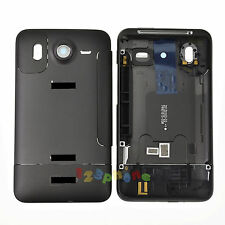BOTTOM + SIDE + BACK DOOR HOUSING BATTERY COVER CASE FOR HTC DESIRE HD G10 A9191