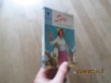 MARABOUT MADEMOISELLE 33 SYLVIE et l espagnol rene philippe reed version 3