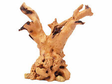 Driftwood Tree Trunk Roots Aquarium Ornament Reptile Vivarium Decoration