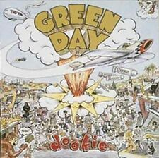 GREEN DAY Dookie CD BRAND NEW