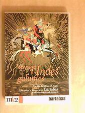 DVD / VOYAGE AUX INDES GALANTES / BARTABAS / TRES BON ETAT