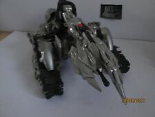 Transformers -  Large Megatron Leader Class ROTF  - Complete
