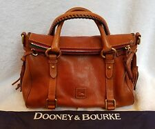 Dooney and Bourke Florentine Satchel Handbag