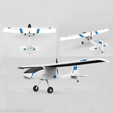 Volantex Ranger 757 - 4 EPO 1380mm Wingspan RC Glider Airplane RTF Mountable FPV