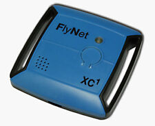 ASI FlyNet XC - Smallest GPS Vario available for iPhone, iPad & Android devices