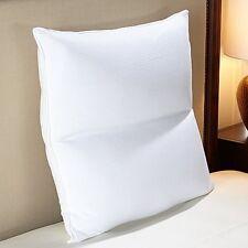 Comfort & JOY MemoryCloud™ Warm & Cool Reader Pillow - White  2M12H