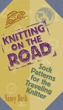 G, Knitting on the Road, Bush, Nancy, 1883010918, Book