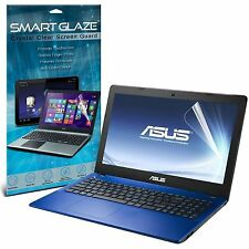 Smart Glaze Custom Made Laptop Screen Protector For Asus X550CA-XX695H 15.6""