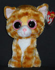 TY BEANIE BOOS BOO'S - TABITHA the CAT- MINT with MINT TAGS