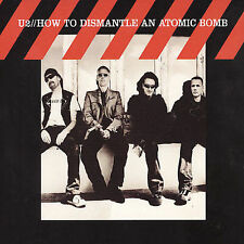 NEW - How to Dismantle an Atomic Bomb by U2
