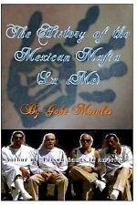 The History of the Mexican Mafia (La eMe), Morales, Mr. Gabe, Very Good Book