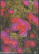 Congo (Zaire) 2001 (Sc 1630 ?) MNH - Flowers, Lampranthus - combined postage