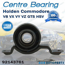 Top Quality Holden Centre Carrier Bearing Commodore V8 Sedan VX VY VZ Tail Shaft