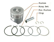 PISTON FOR VAUXHALL OMEGA FRONTERA DIESEL 2.3 1978- 1mm OVERSIZE