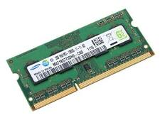 Samsung 2GB SO-DIMM 1Rx8 PC3-12800S DDR3 RAM Laptop Memory M471B5773DH0-CK0