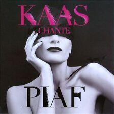 Kaas Sings Piaf