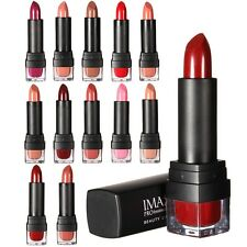 IMAgic 12 Colors Women Lipstick Long Lasting Lip Stick Gloss Beauty Cosmetic Mak