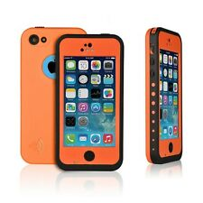 Waterproof Shockproof Dirt Proof Hard Case Cover For Apple iPhone 5C iphone 5 5S