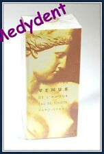 VENUS DE L'AMOUR BY VICKY TIEL EAU DE TOILETTE 1.0 OZ / 30 ML FOR WOMEN NIB