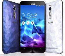 ASUS ZenFone 2 Deluxe ZE551ML White (Factory Unlocked) 16GB ,4GB RAM, 5.5 inch