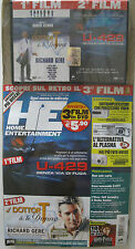 Rivista HE Home Entertainment in versione DVD n. 4 Aprile 2006