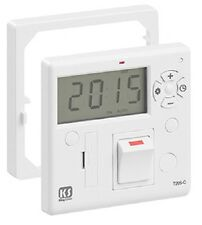 GREENBROOK T205-C TIMER AND FUSED SPUR COMBINED 13A
