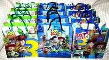 TOY STORY GOODIE BAGS PARTY FAVOR GIFT BAGS 12 pieces by Disney-Brand New!