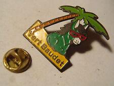 PIN'S Vert Baudet