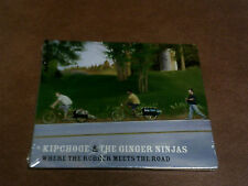Where the Rubber Meets the Road by Kipchoge and the Ginger Ninjas (CD,...