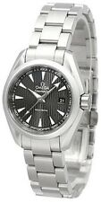231.10.30.60.06.001 | OMEGA SEAMASTER AQUA TERRA | BRAND NEW QUARTZ WOMENS WATCH
