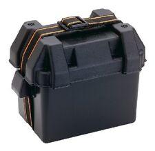 """New Battery Box attwood Marine 9082-1 Fits Group 16 11"""" L x 7-1/2"""" W x 8-3/4"""" H"""