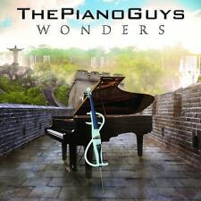 Piano Guys,The - Wonders *CD*NEU*888430878020
