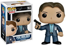 X-Files - Fox Mulder Funko Pop! Television Toy