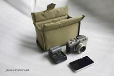Camera Padded Insert case bag for EVIL DC FILM Rangefinder camera NEX5 NEX7 B34