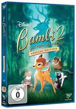 Disney's Bambi 2 - Der Herr der Wälder - Special Edition DVD