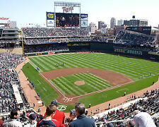 Target Field, Minneapolis 8x10 High Quality Photo Picture
