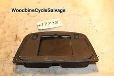 GOLDWING GL1200 VANITYN NO MIRROR  TRUNK BOX LID ALL GOOD TABS   84-87  # 13738