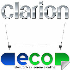 Clarion ZCA-407-100 Active 4 Element Diversity TV Antenna Aerial