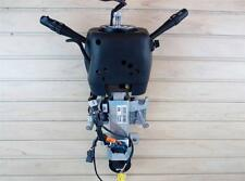 06 07 08 Corvette Power Telescopic Steering Column with Switch Levers Base Z06