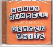 (GM435) Bobby Russell & Bergen White, Bobby & Bergen - Sealed 2009 CD