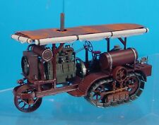 1/48 SCALE WISEMAN MODEL SERVICES HOLT 75 CRAWLER TRACTOR KIT
