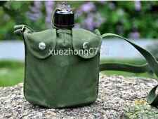 Surplus Chinese Military Army type 78 PLA Kettle Canteen