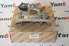 15100-27020 NEW TOYOTA GENUINE PART; OIL PUMP ASSY; 1510027020