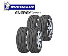 4x Michelin Energy Saver + Tyres - 175/65 R14 82T (ALL SIZES AVAILABLE)