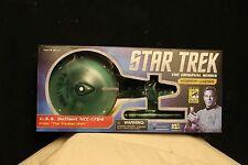 SDCC 2015 Star Trek U.S.S Defiant NCC-1764 Starship (Tholian web version )