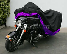XXXL Waterproof Motorcycle Cover For Honda Goldwing GL 1000 1100 1200 1500 1800
